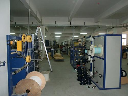 小型_銅箔帶光纜線纜設備生產商_慶豐電工