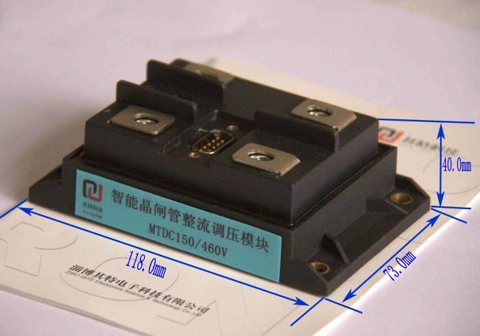 整流调压模块的使用方法整流调压模块的使用方法