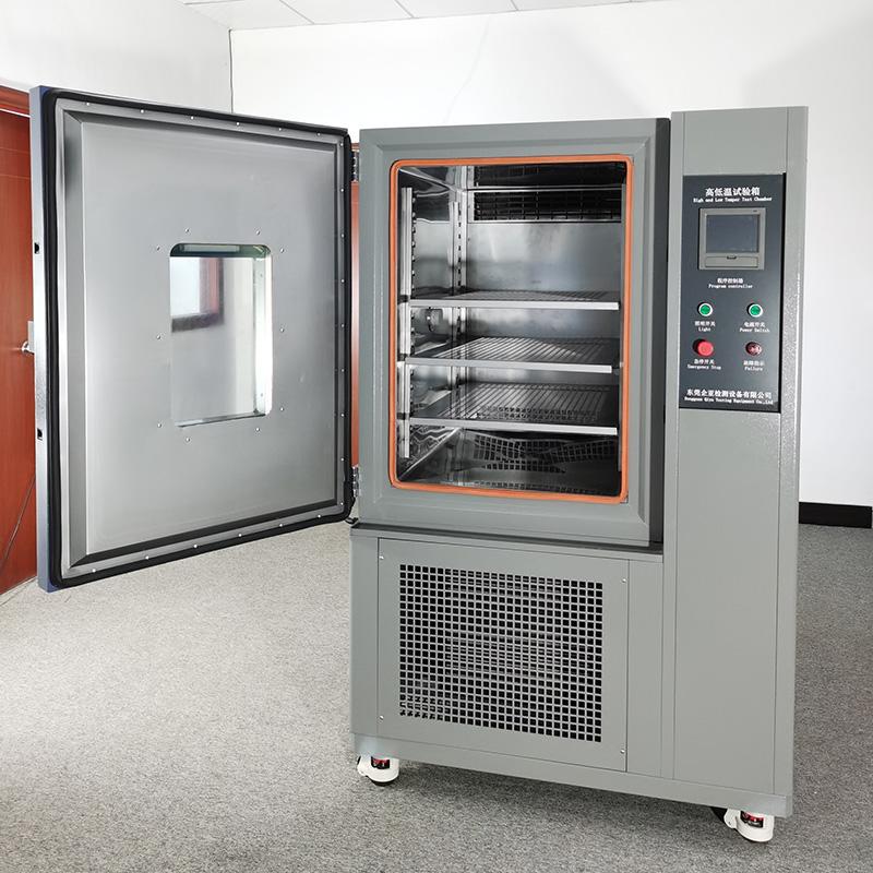 企亞檢測_非線性_電子高低溫交變試驗箱多少錢