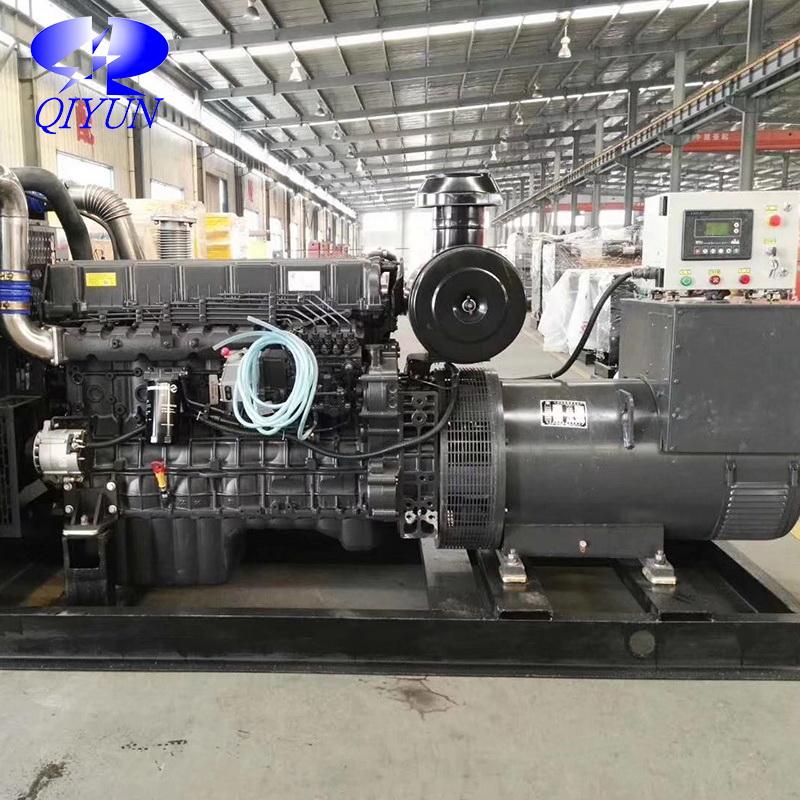 启运环保机械_2200kw_东莞小型柴油发电机组维修报价单