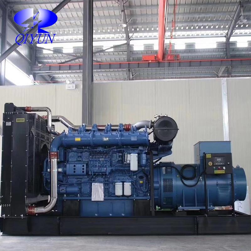 张家口组装柴油发电机组维修_启运环保机械_服务质量怎么样_价格低