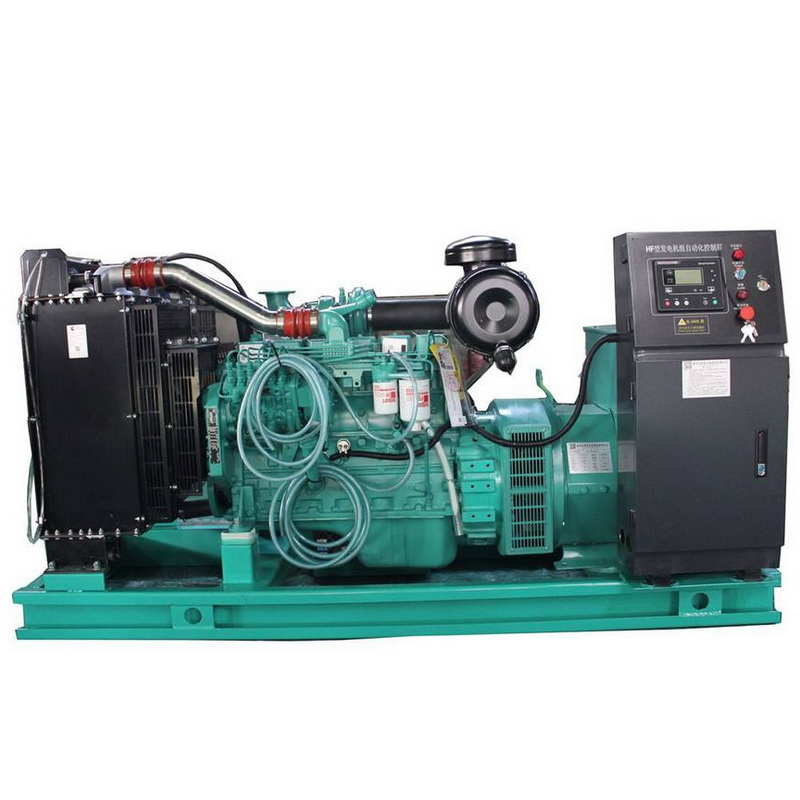 300柴油发电机组选择_启运环保机械_660kw_家用_专业生产