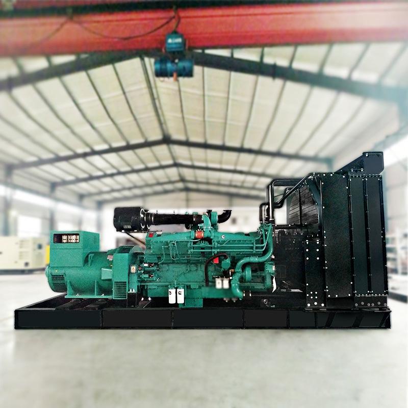 启运环保机械_知名_重庆科克康明斯柴油发电机组维修公司