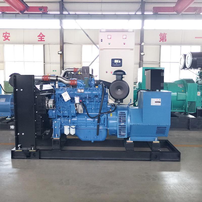启运环保机械_2200kw柴油发电机组维修销售价格_自动_380
