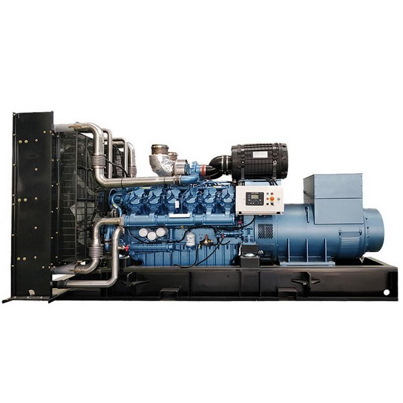 启运环保机械_30kw_550kw柴油发电机组维修配件