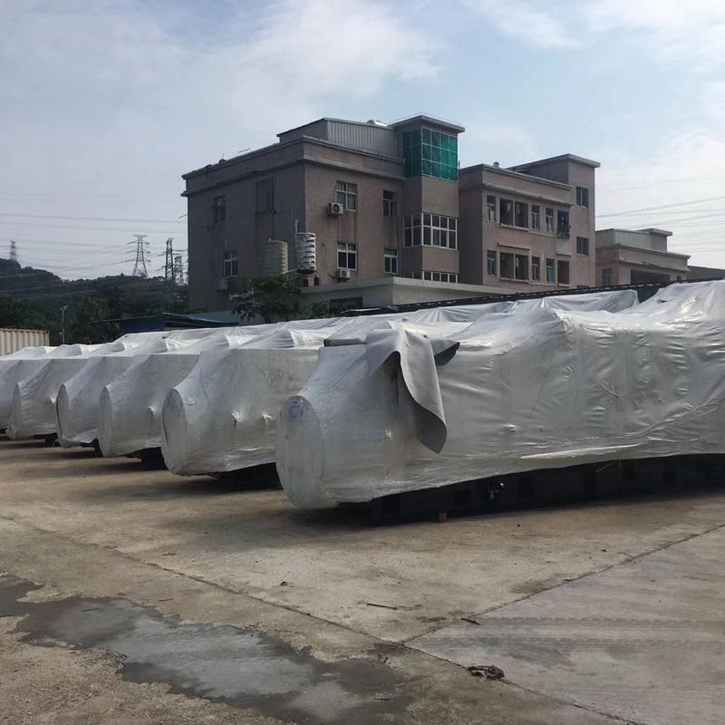 啟運環保機械_660kw_河北靜音柴油發電機組施工方案生產廠商