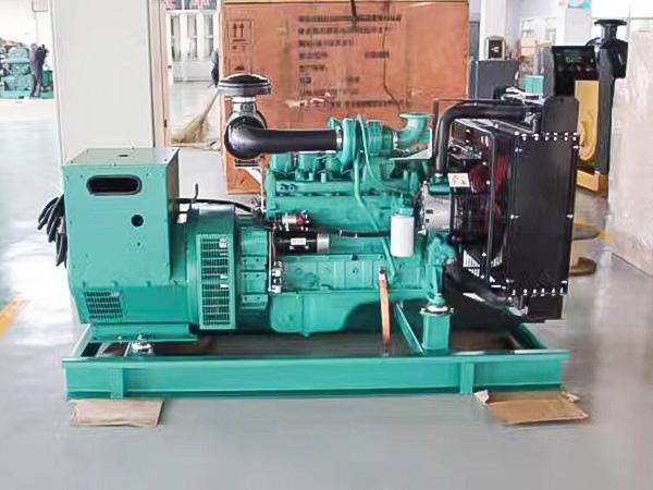 凯普发电机组
