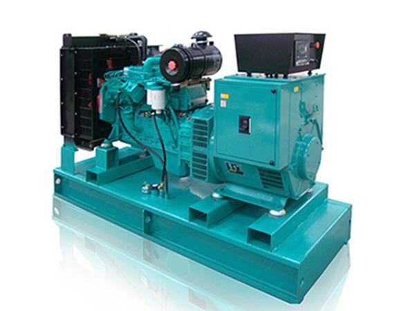 無錫動力發電機組