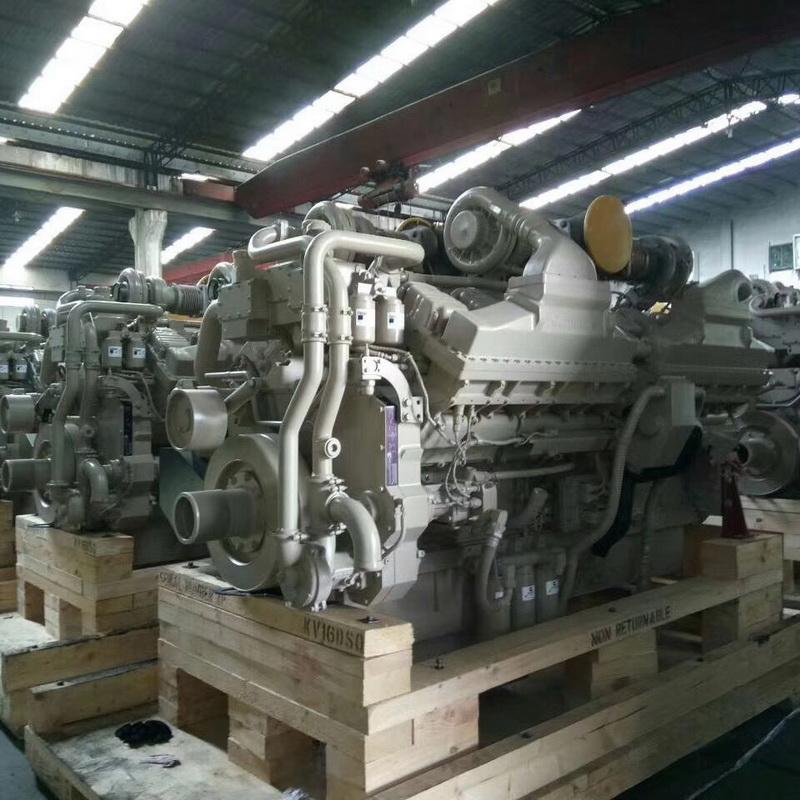 400柴油发电机组施工方案型号_启运环?;礯150_应急_船用