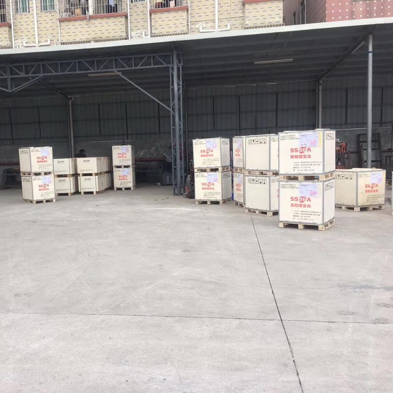 啟運環保機械_國產_自備柴油發電機組施工方案銷售批發