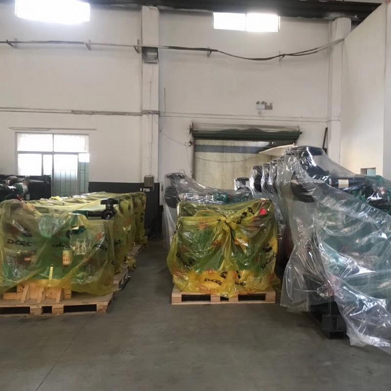 啟運環保機械_40千瓦_360千瓦柴油發電機組施工方案品牌
