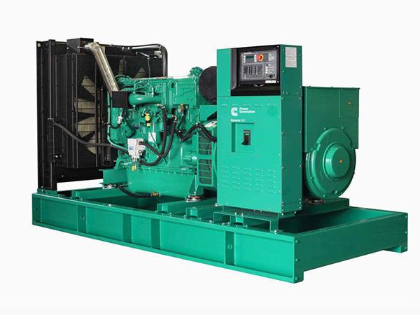 50KW柴油發電機出租