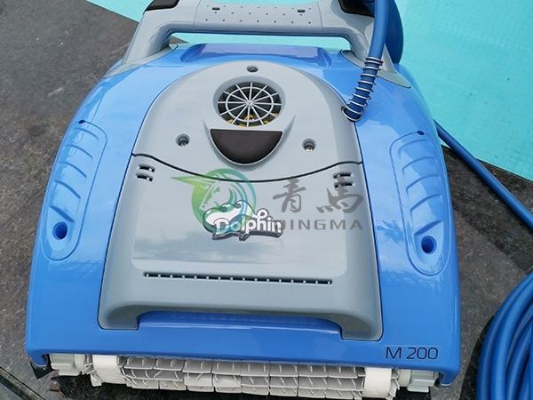 海豚吸污機