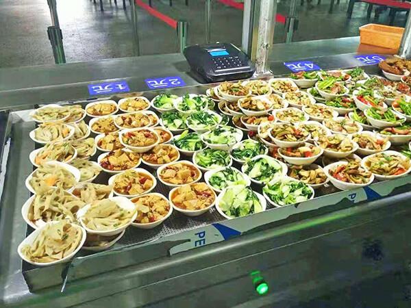 广州工厂食堂承包