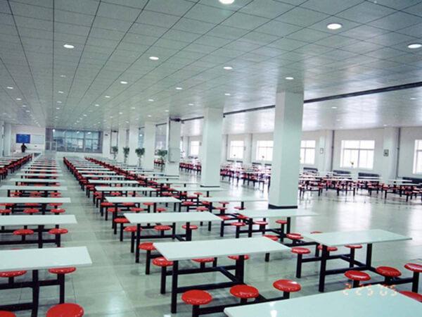 广州企业食堂承包