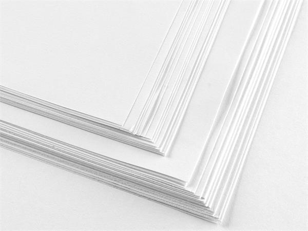 FSC白板紙