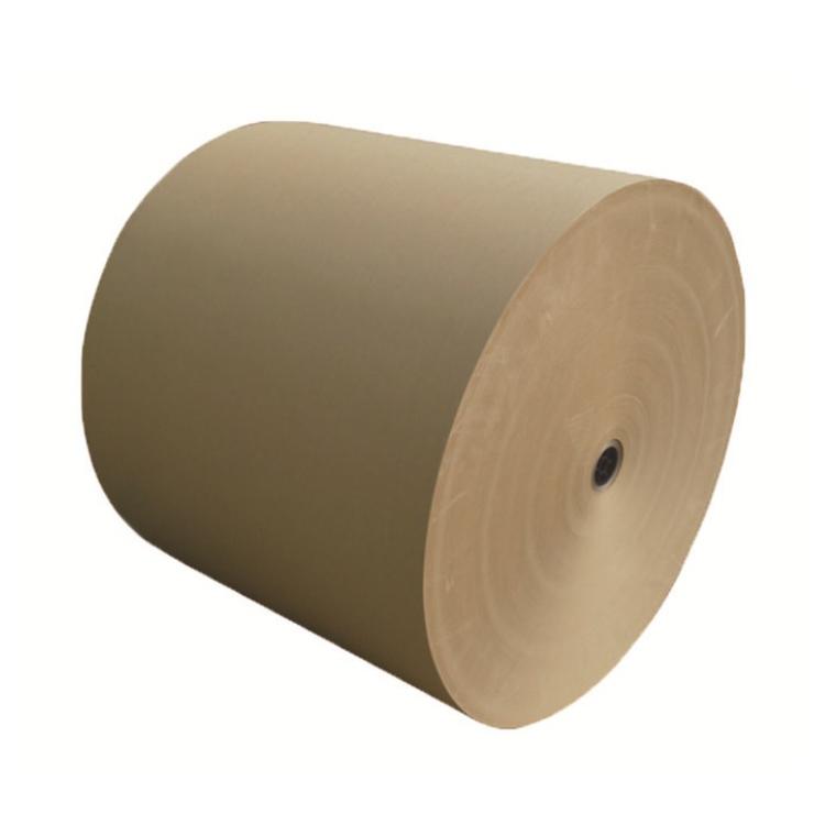 包装牛皮纸厂家供应_日泰纸业_涂布_双面_档案盒_防滑_结缘