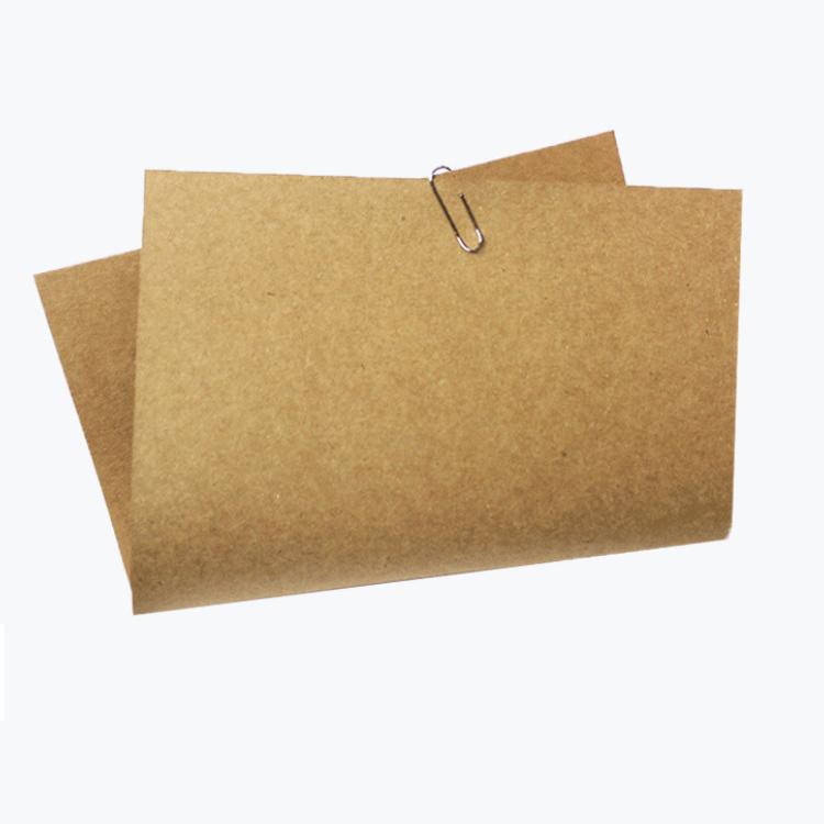 印刷牛皮纸厂家供应_日泰纸业_防锈_包装_全漂_白色_防滑_金光