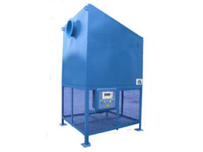 自洁式空压机吸气过滤器