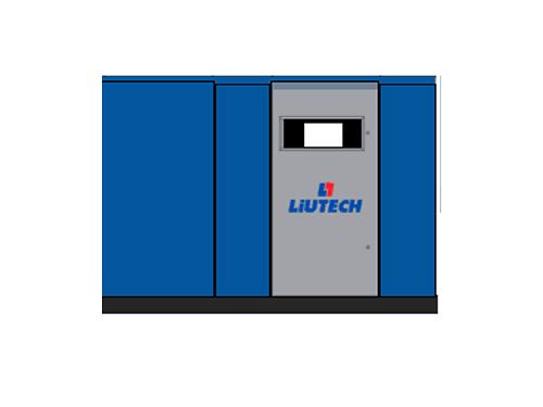 富达空压机 LU110-355