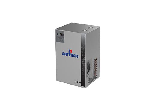 全新LD+LR冷干机系列+&+全新LF过滤器