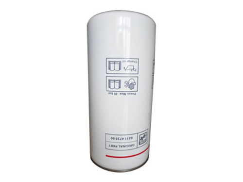 富达机油过滤器(油格)