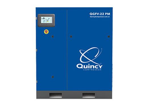 昆西空压机 QGFV 11-75PM