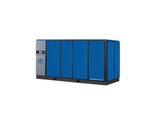 富达变频空压机 LU110-560