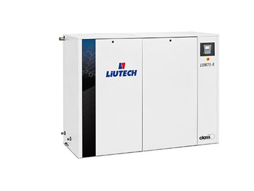 LIUTECH 无油喷水螺杆压缩机