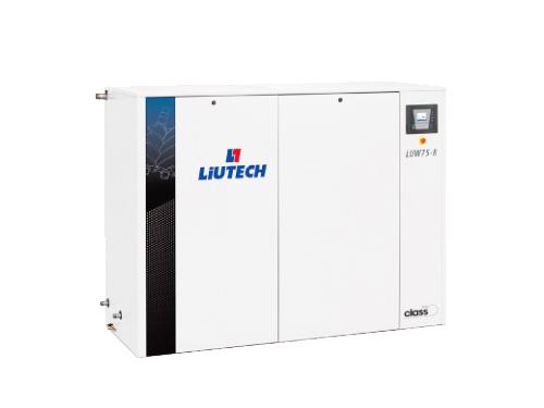 无油压缩机luw20-75(V)