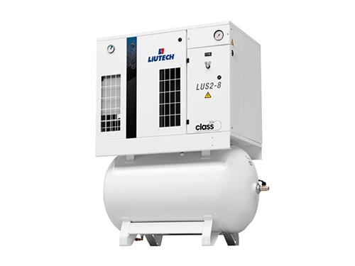 无油涡旋机LUS+2-30
