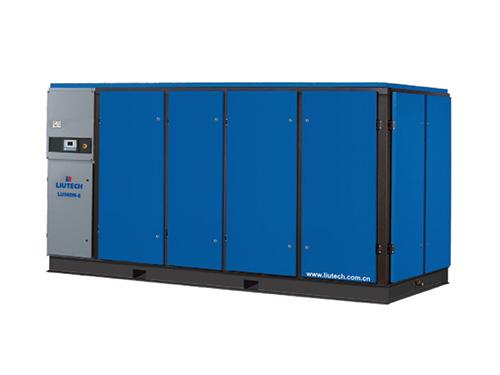 富达空压机 LU110-560