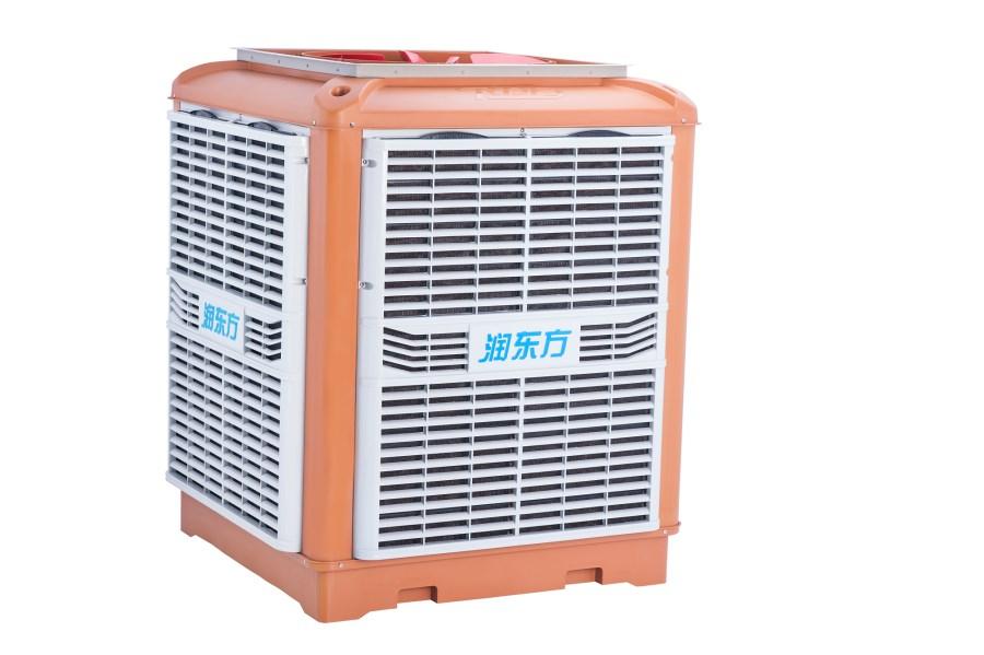 高温车间通风降温环保空调