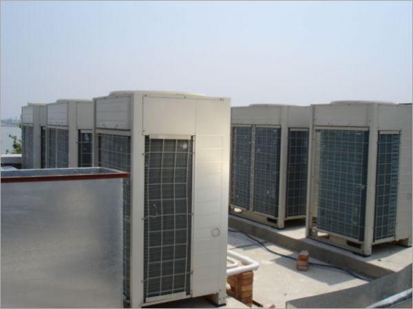 回收空调设备