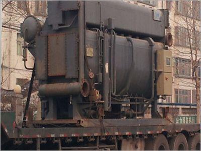 回收发电机