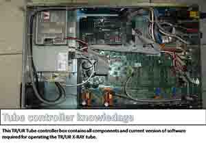 TUBE controller(tube 控制器)