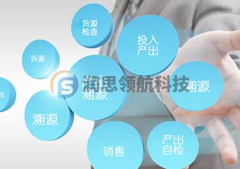 RIS-SFIS/SFC生产现场管控系统