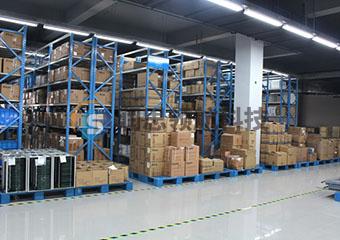 WMS-电子仓库管理系统