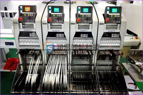 SMT车间管理系统