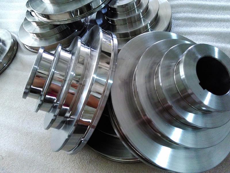 大拉机碳化钨塔轮销售_润文机械_中拉机碳化钨_喷陶瓷
