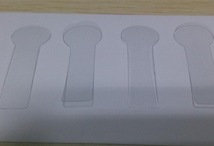 东莞PVC电池绝缘片生产