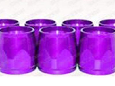三本紫色染料