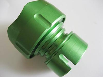 三本草绿色染料