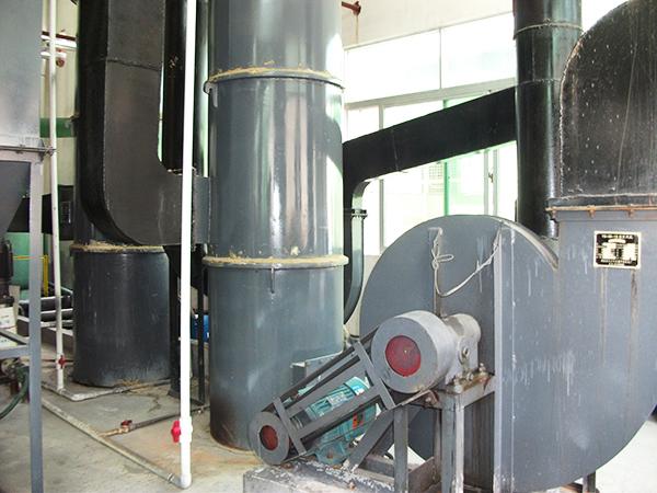 废气处理项目