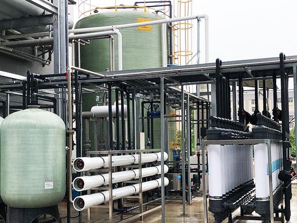 超声波废水处理系统