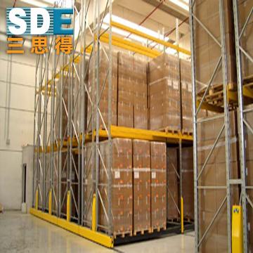 电子移动货架生产