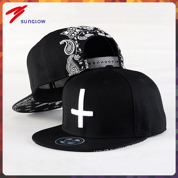 snapback cap-0034