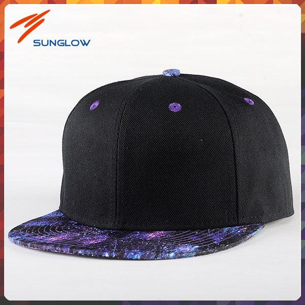 snapback cap-0035