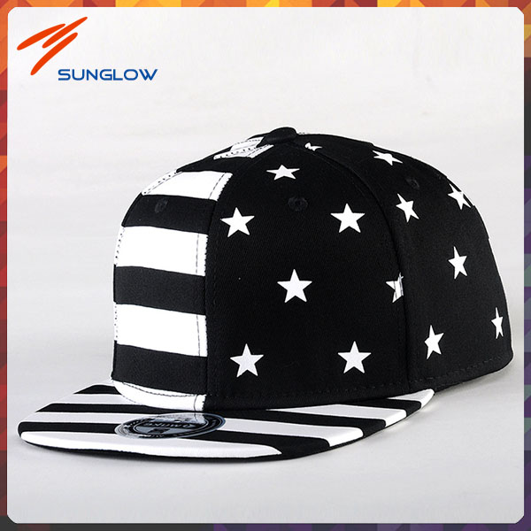 snapback cap-0036