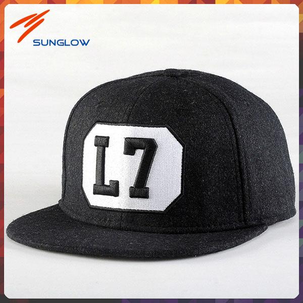 snapback cap-0038